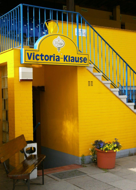 Victoria-Klause Hamburg-Hoheluft