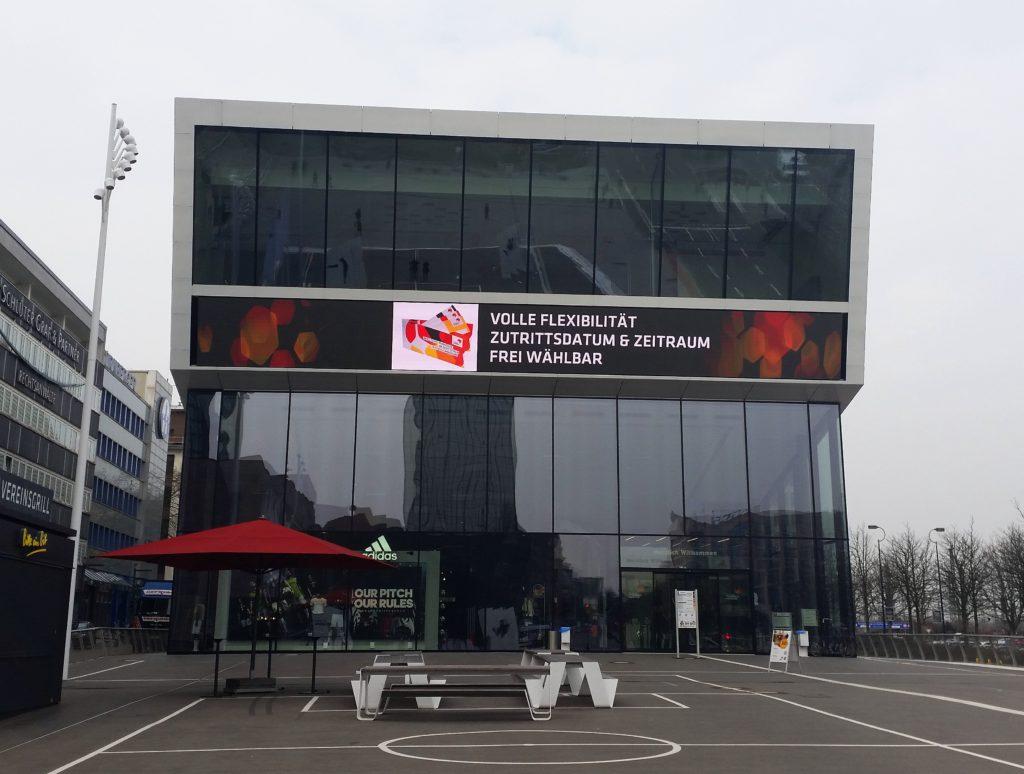Deutsches Fußballmuseum, Dortmund