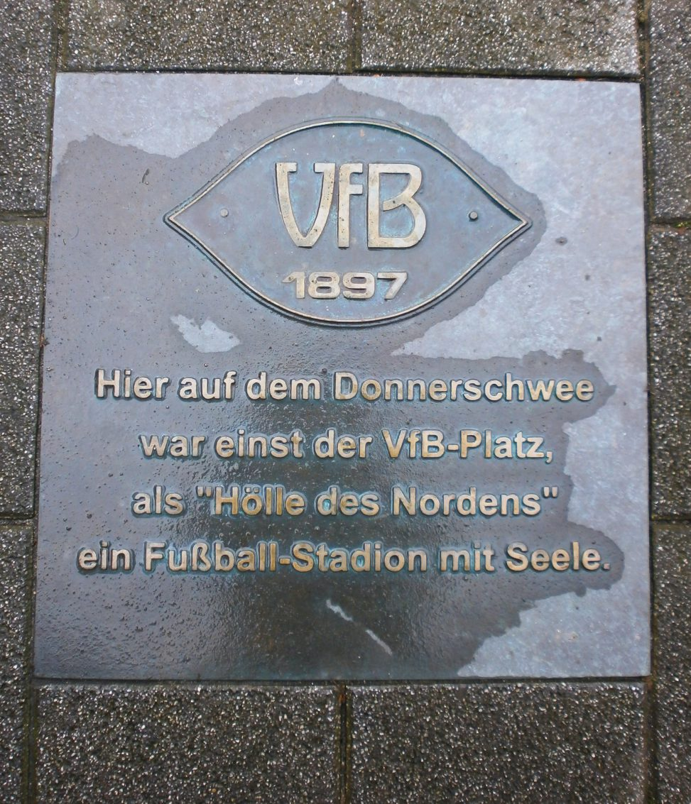 Stadion Donnerschwee, Oldenburg