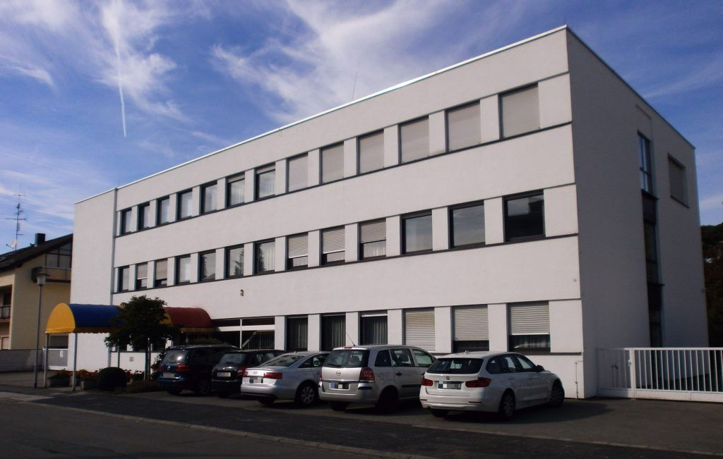 Tonstudio der Nationalelf, Walldorf