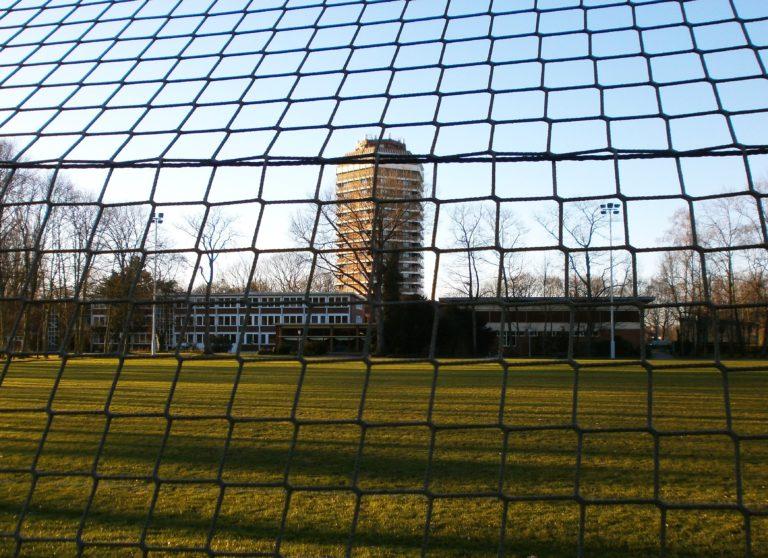 Sportschule Wedau, Duisburg