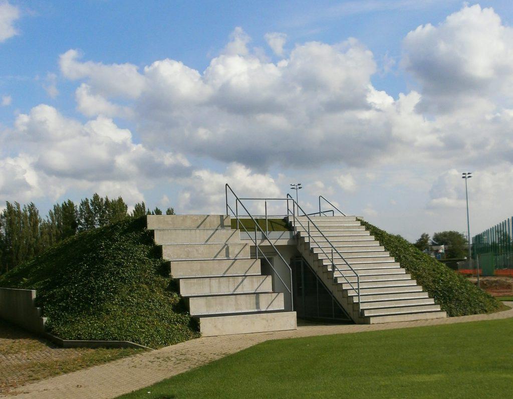 Mount Magath, Wolfsburg