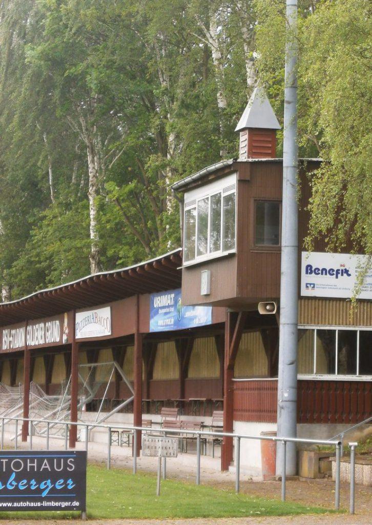 Glockenturm, Bad Camberg-Würges