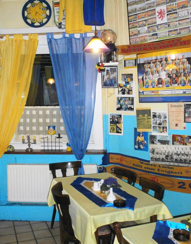 Eintracht-Restaurant Elvan, Braunschweig