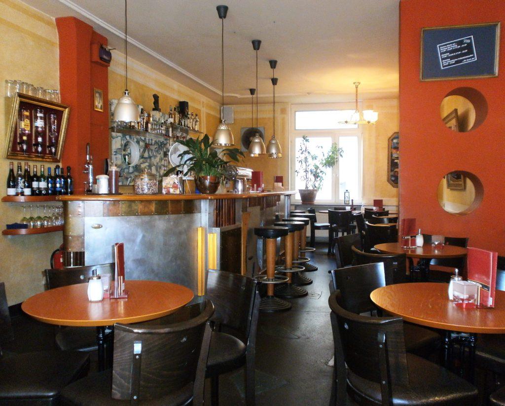 Herman's Cafe, Braunschweig