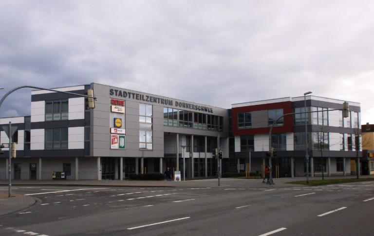 Stadion Donnerschwee, Oldenburg
