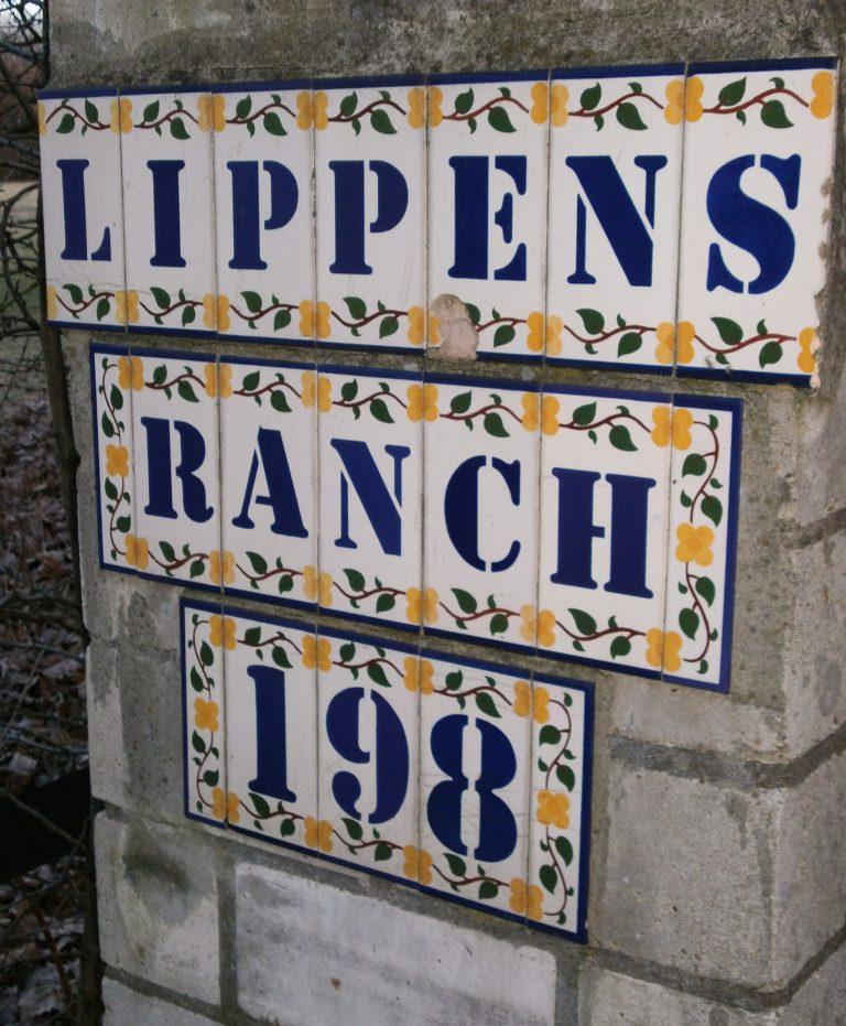 Ente Lippens' Ranch, Bottrop