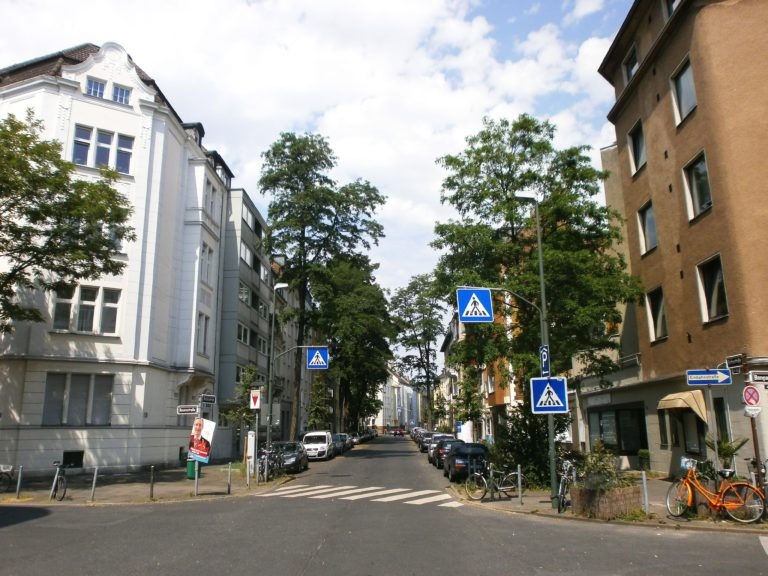 Rochusstraße, Düsseldorf