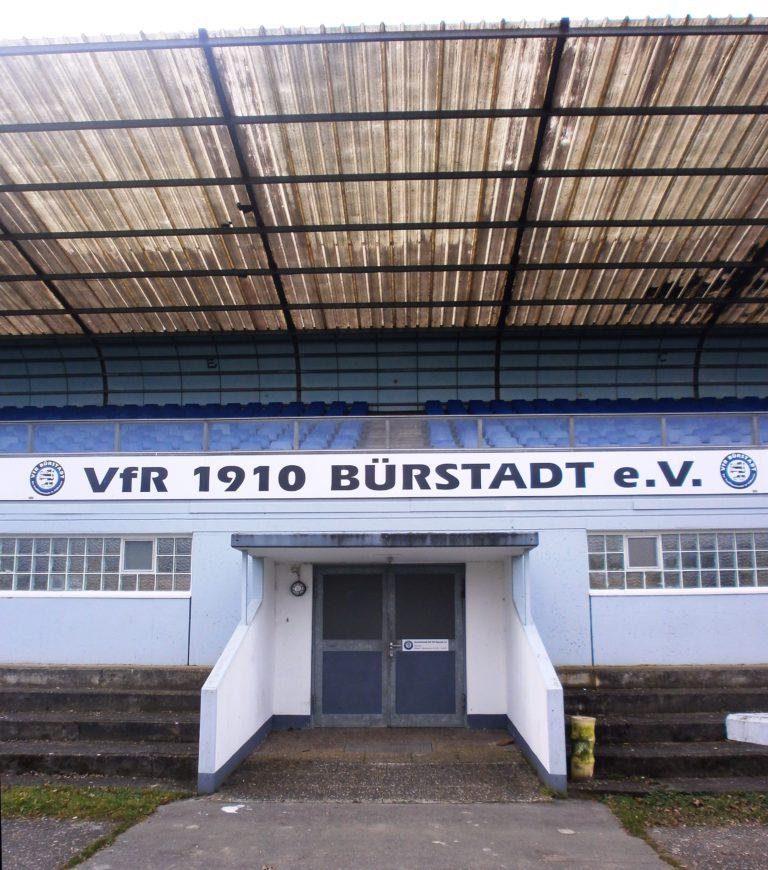 Robert Kölsch-Stadion, Bürstadt