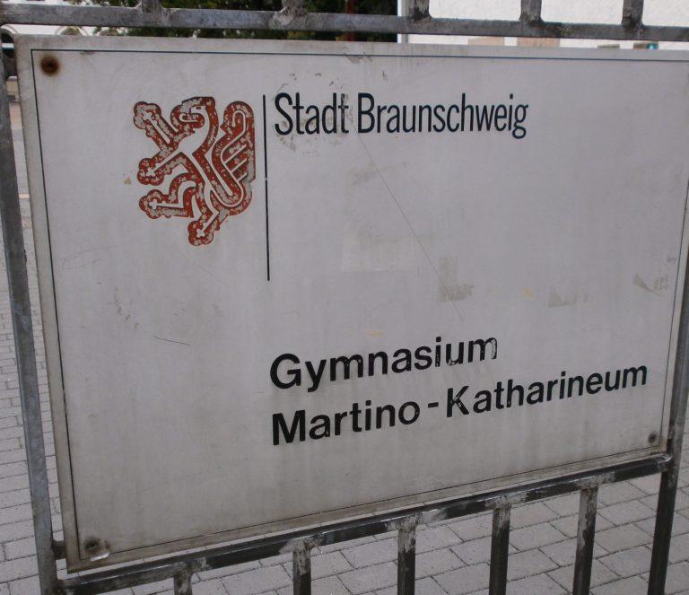 Wiege des deutschen Fußballs, Braunschweig