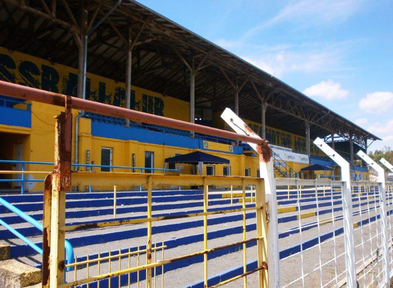 Bruno-Plache-Stadion, Leipzig