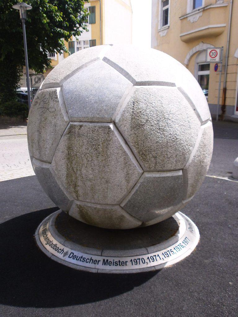 Fohlen-Kicker, Mönchengladbach-Eicken