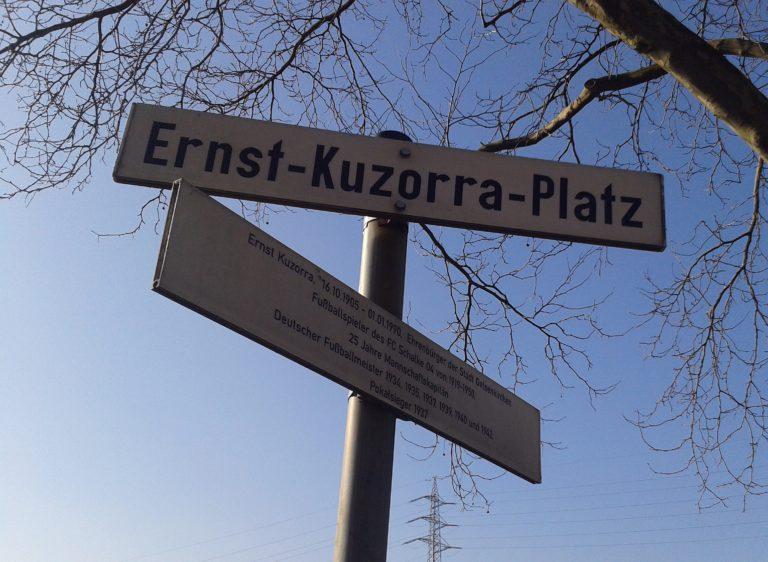 Schalker Meile, Gelsenkirchen