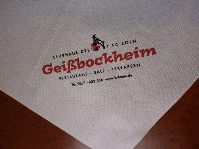 Geißbockheim, Köln-Sülz