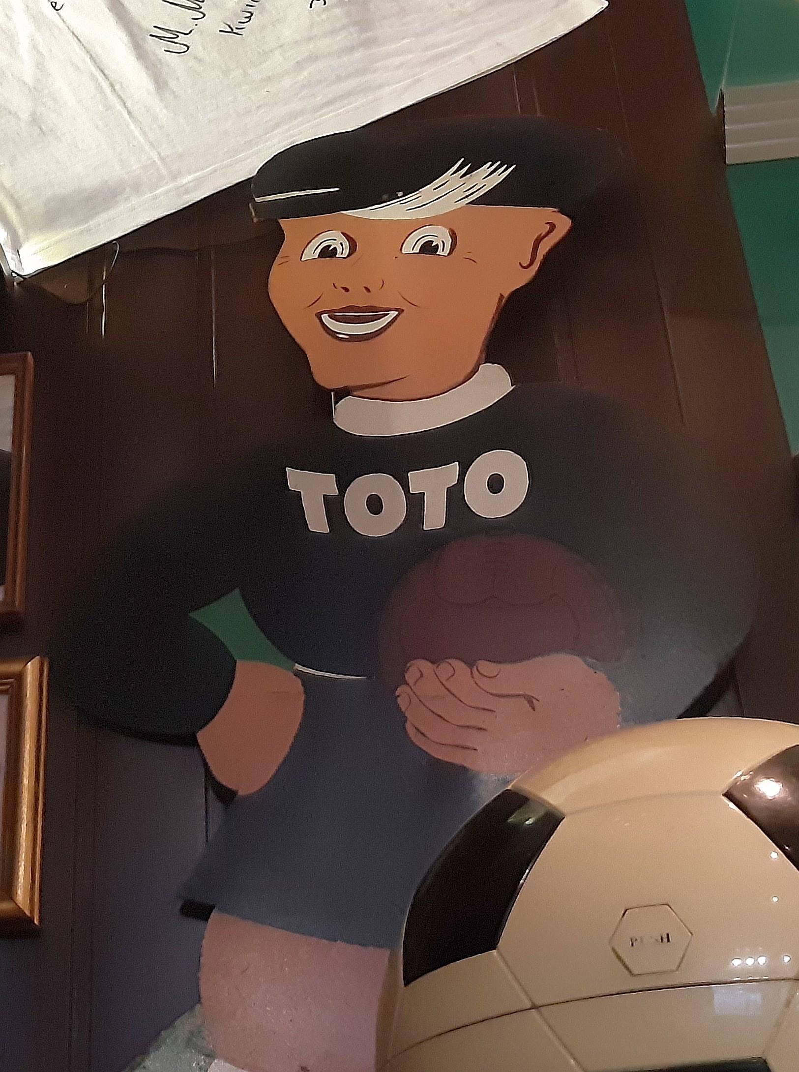Der Toto-Fritze