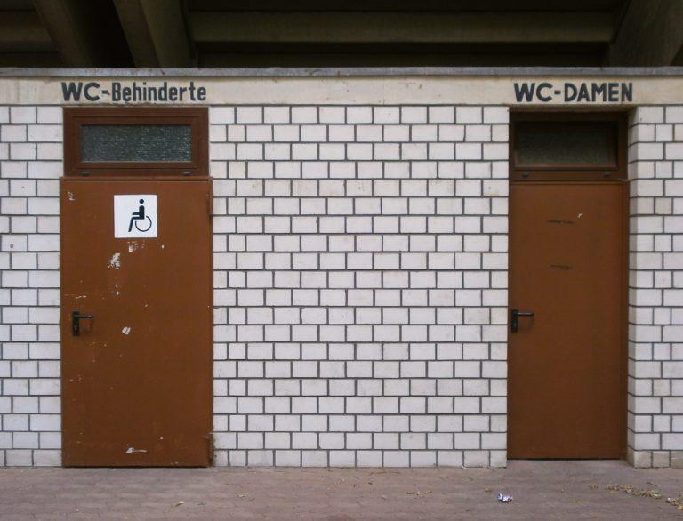 Grotenburg-Kampfbahn, Krefeld