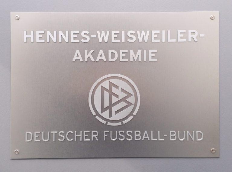 Hennes Weisweiler-Akademie, Hennef