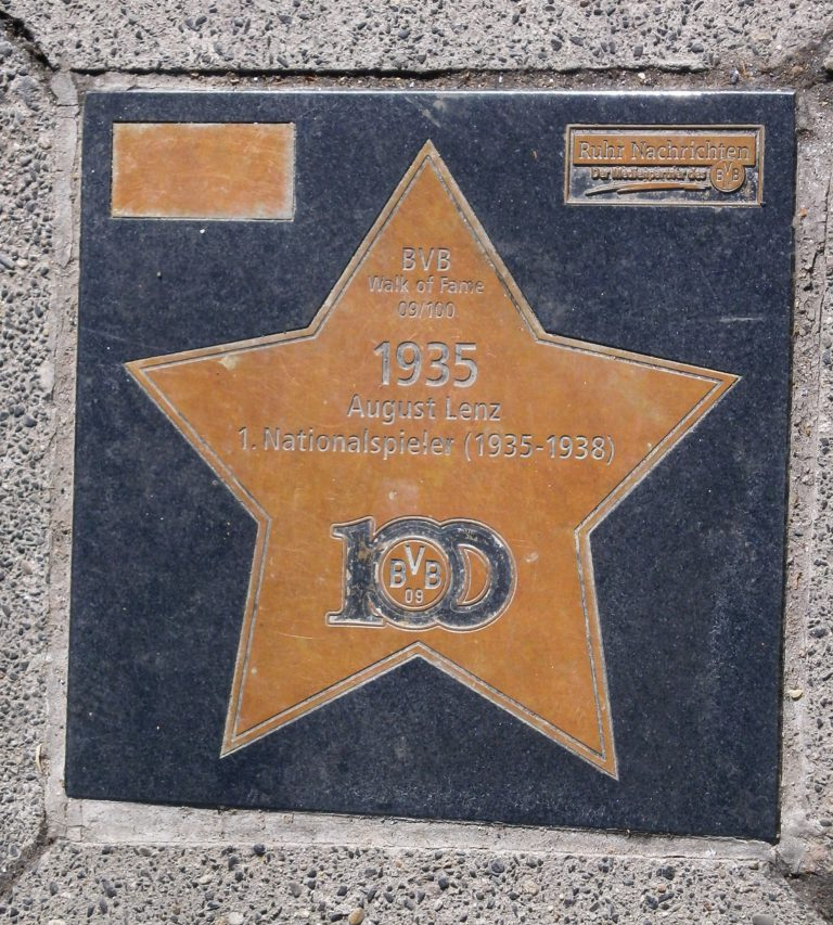 Borsigplatz, Dortmund