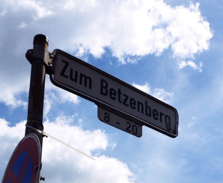 Betzenberg, Kaiserslautern
