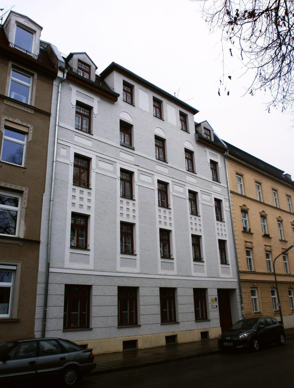 Geburtshaus Beckenbauer, München