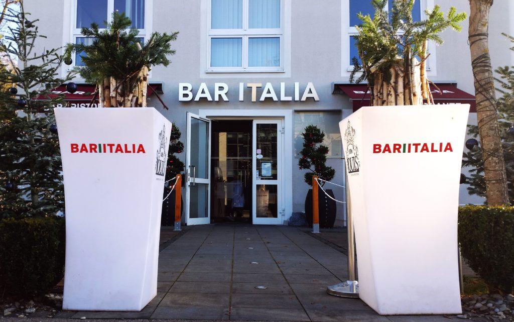 Bar Italia, München-Grünwald