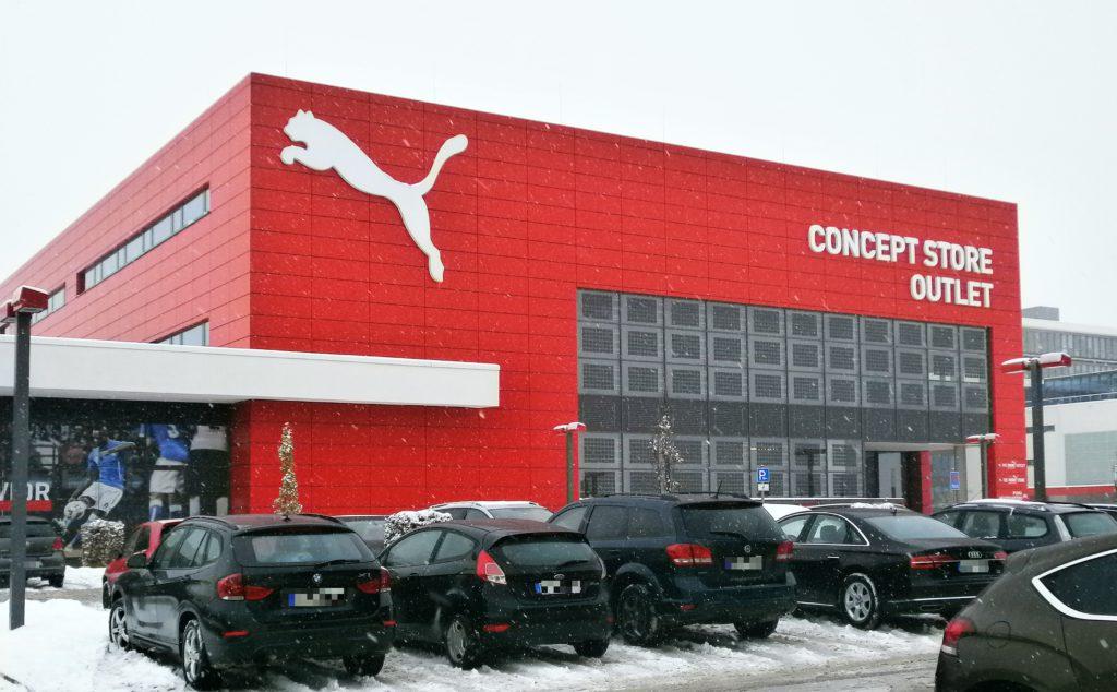 Puma und Adidas, Herzogenaurach