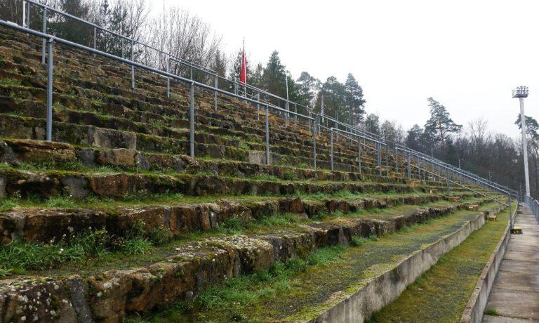 Waldstadion, Weismain