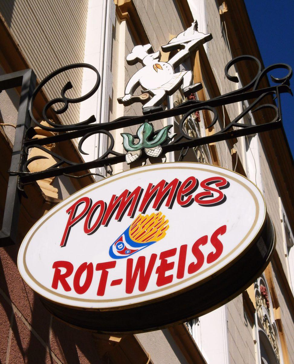 Pommes Rot-Weiss, Dortmund