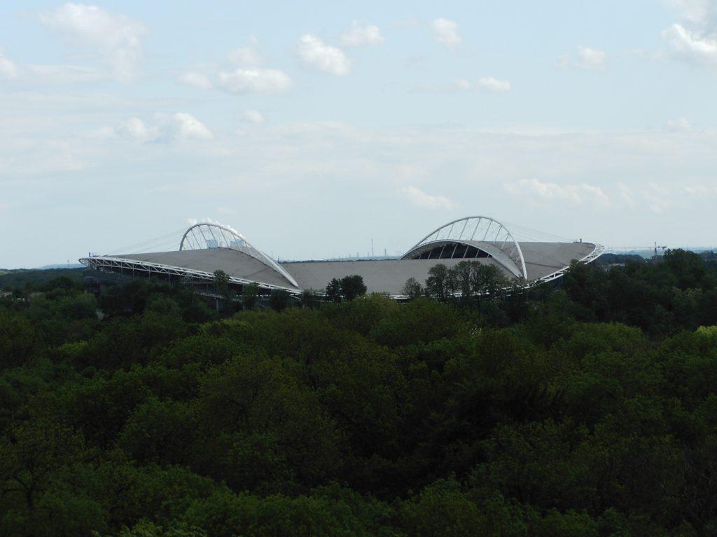 Sportforum, Leipzig