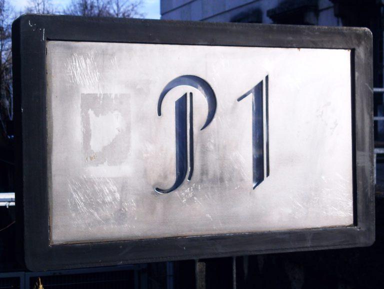 Diskothek P1, München