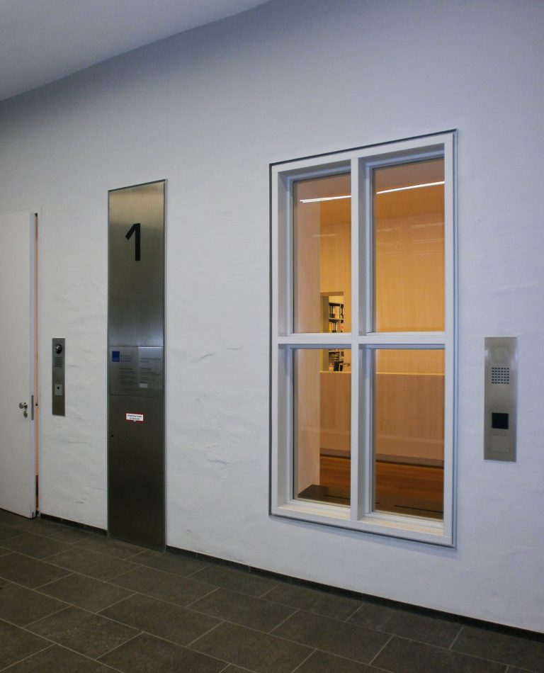 Praxis Dr. Müller-Wohlfahrt, München