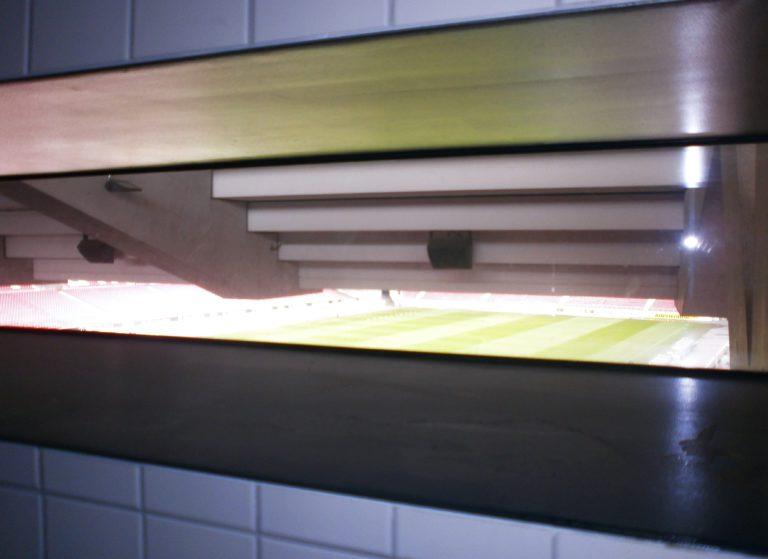 Stehtoilette mit Aussicht, Stuttgart