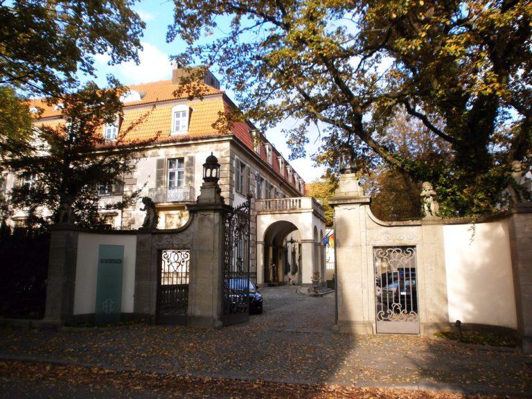 Schlosshotel Grunewald, Berlin