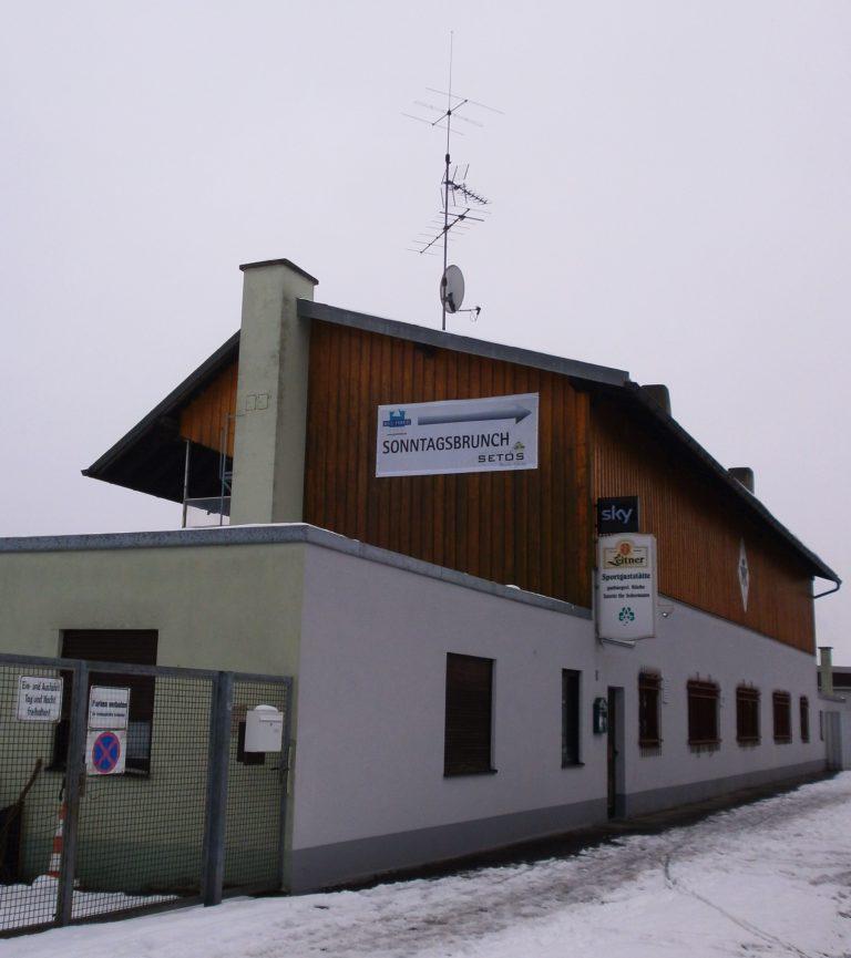 Stadion an der Magazinstraße, Fürth