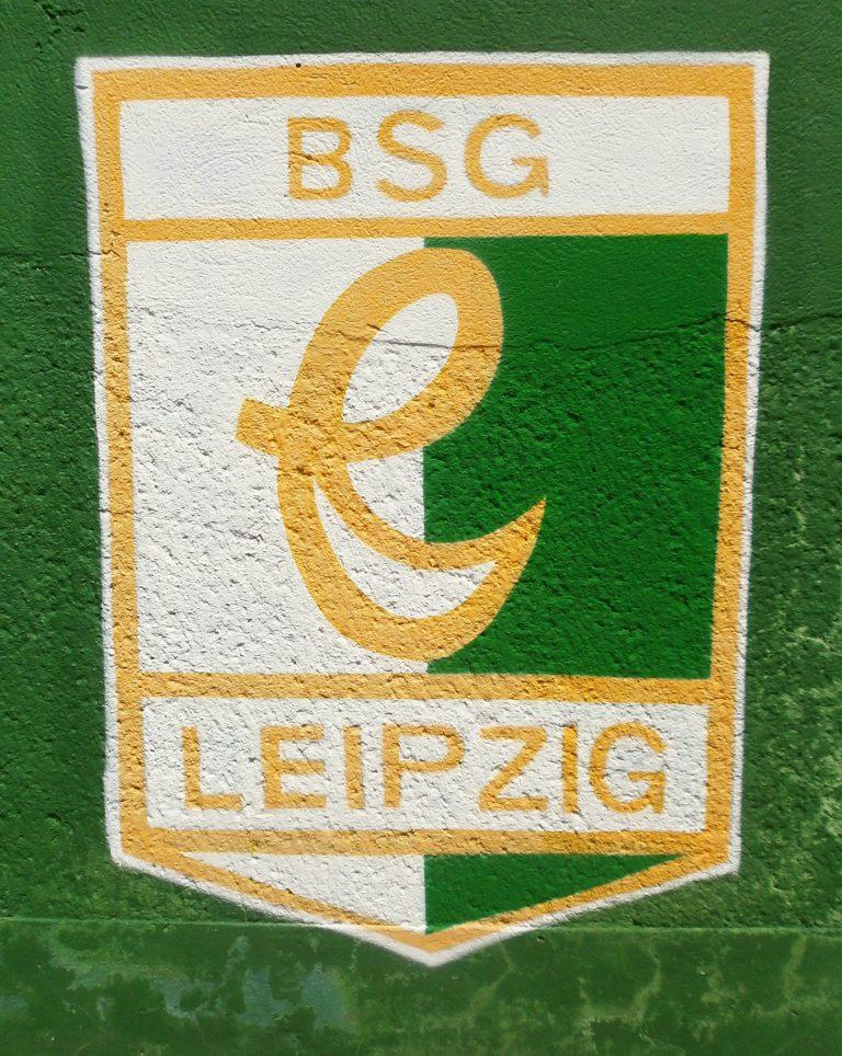 """Denkmal """"Rest von Leipzig"""", Leipzig"""