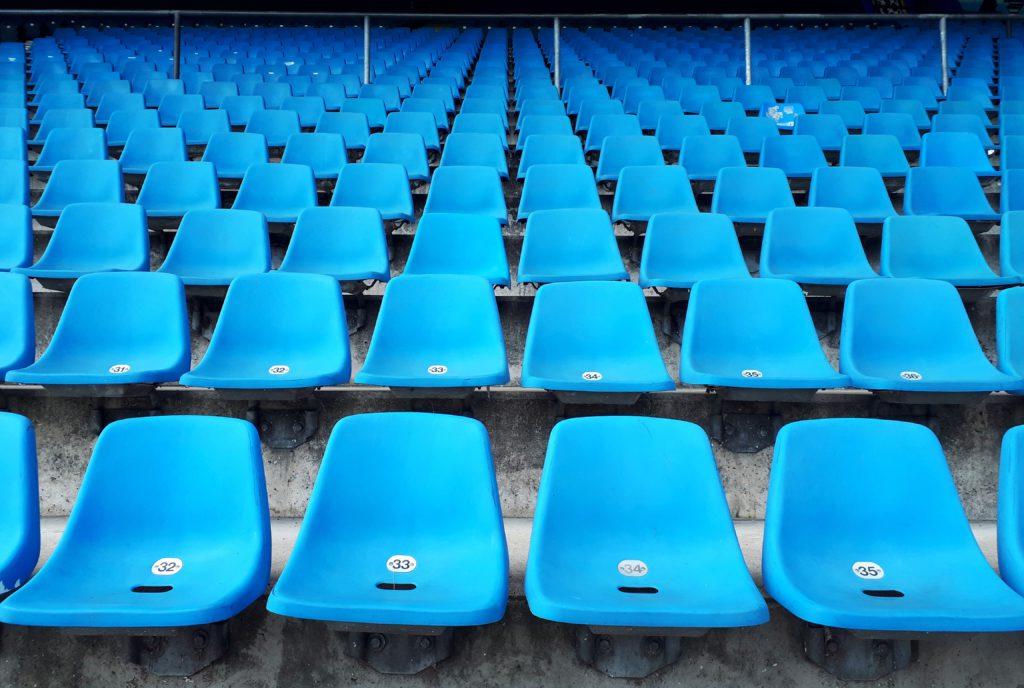 Ruhrstadion VfL Bochum