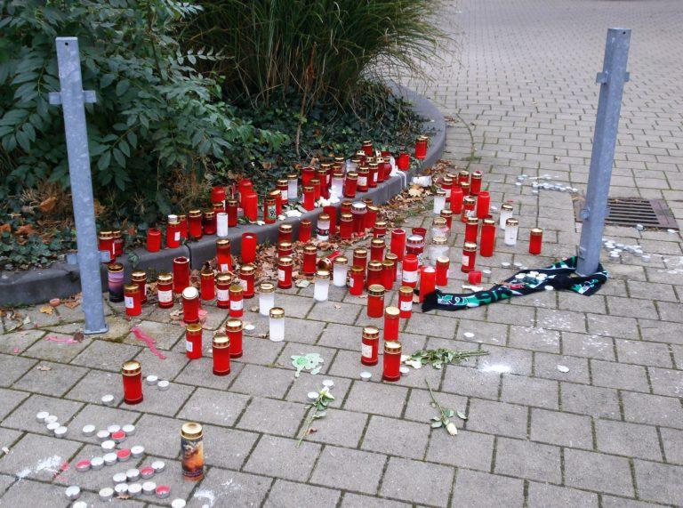 Robert-Enke-Straße, Hannover