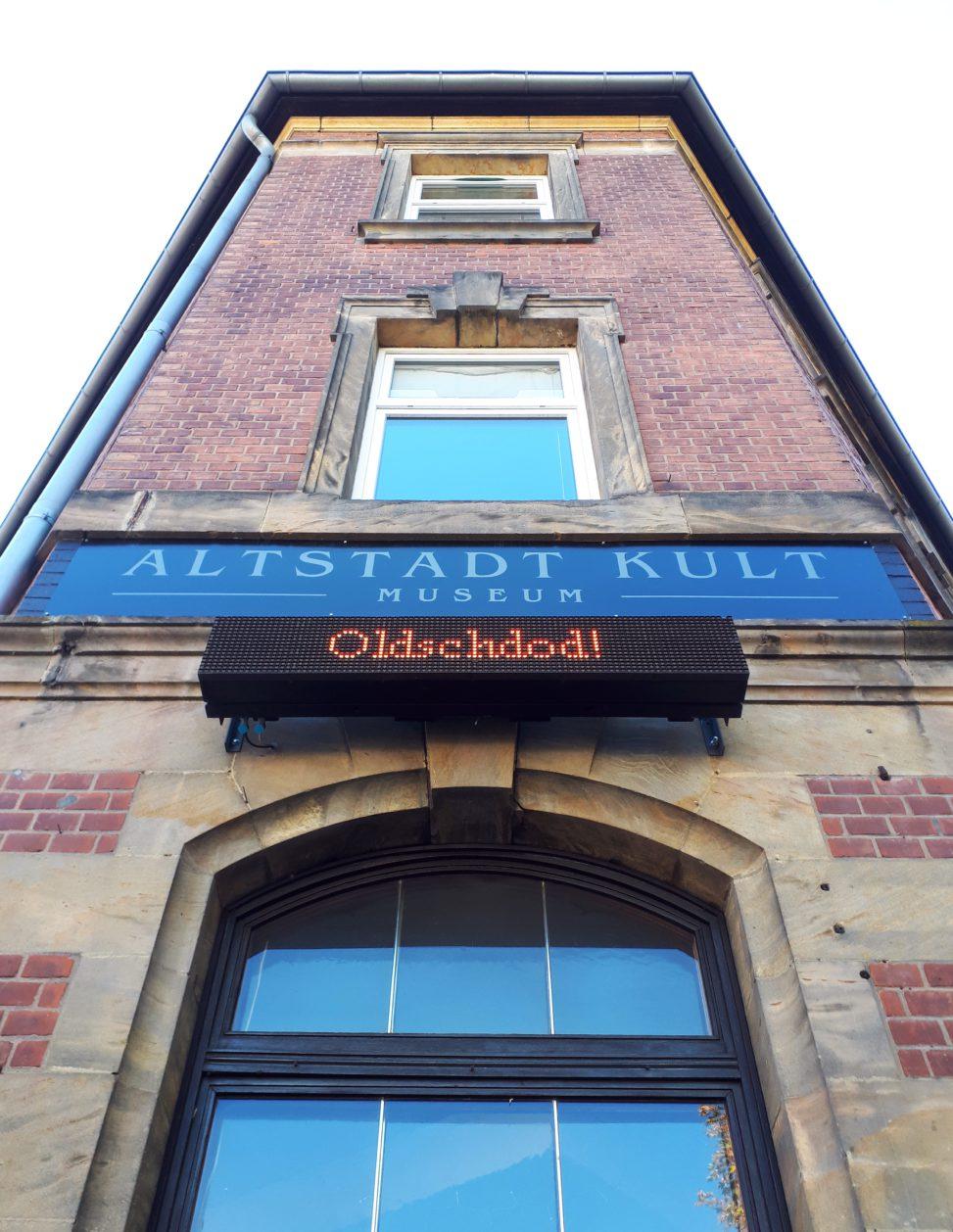Altstadt-Kult-Museum, Bayreuth