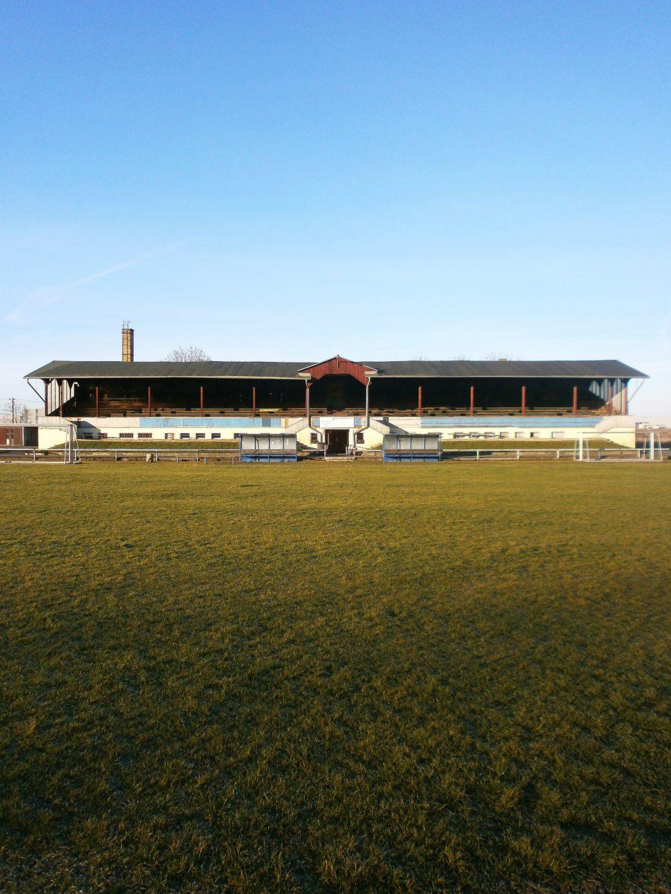 Fußball Thüringen: Rudisleben
