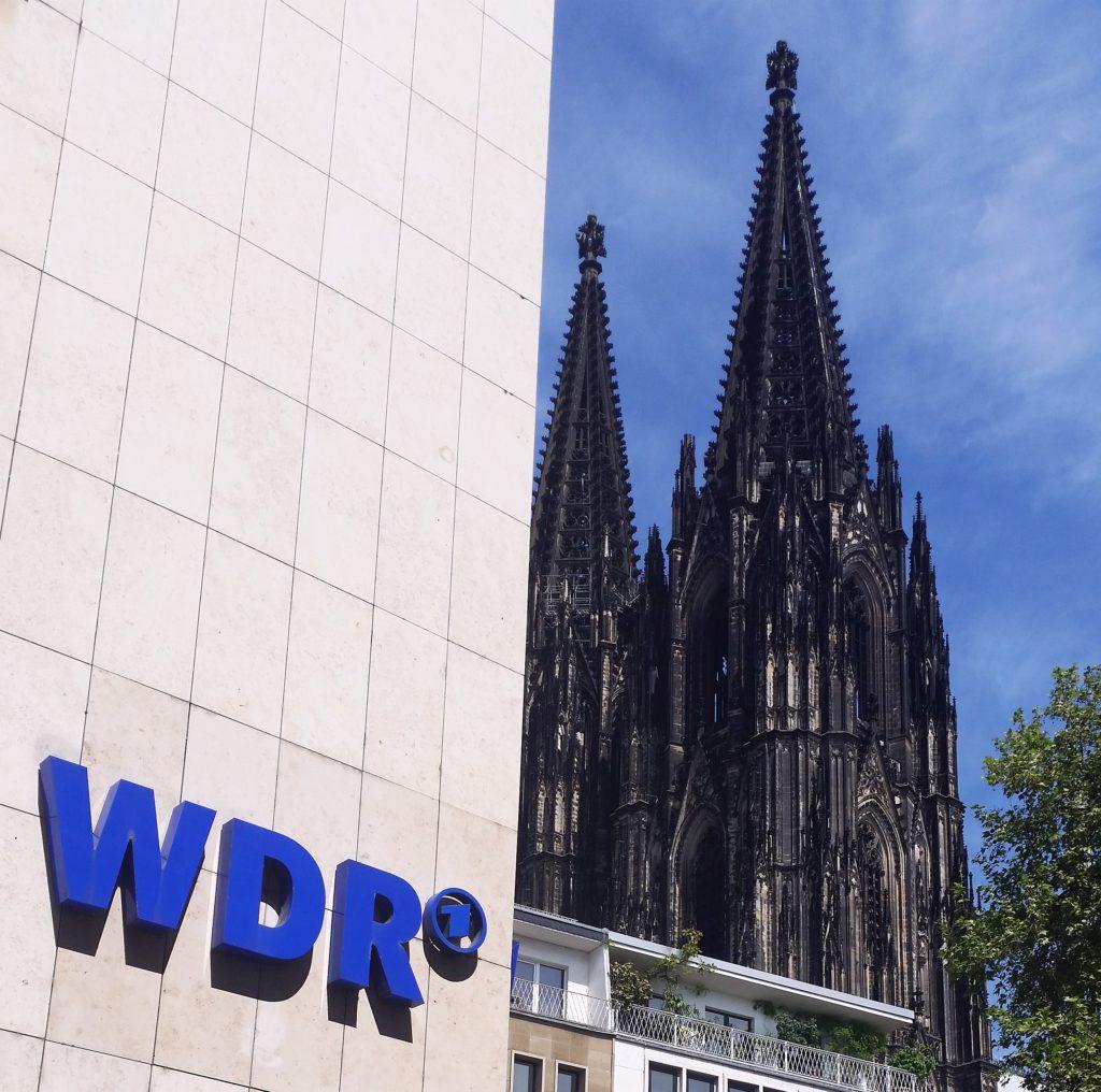 Studio der Radiokonferenz, Köln