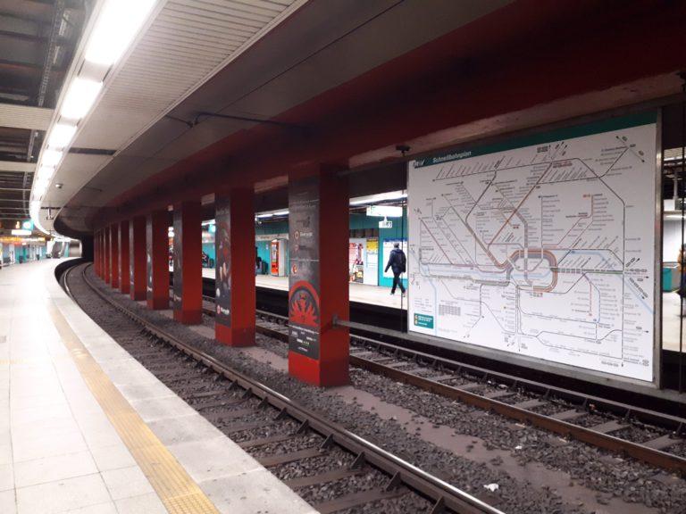 Säulen der Eintracht, Frankfurt