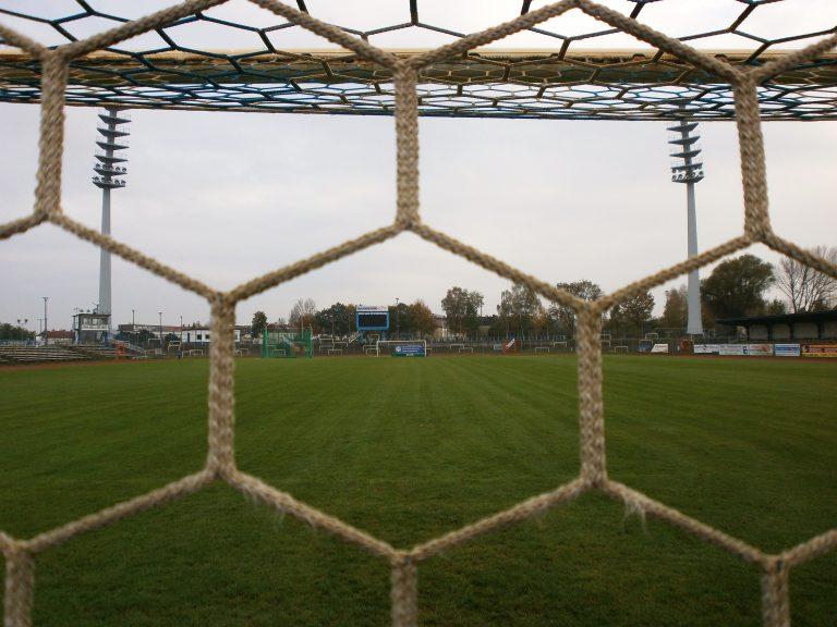 Stadion am Quenz, Brandenburg