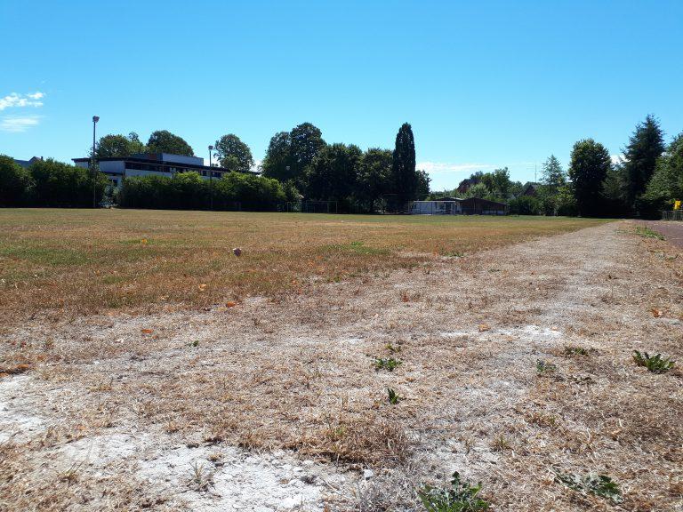 Sportplatz, Gittelde