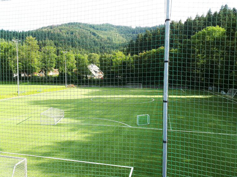 Fußballschule des SC Freiburg