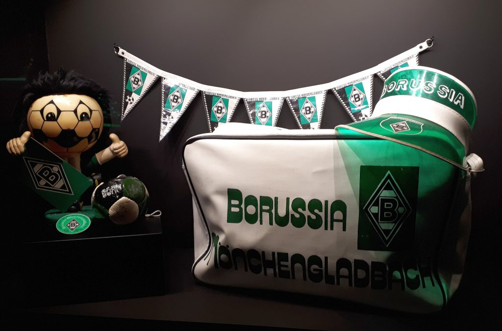 Fohlenwelt, Borussia Mönchengladbach