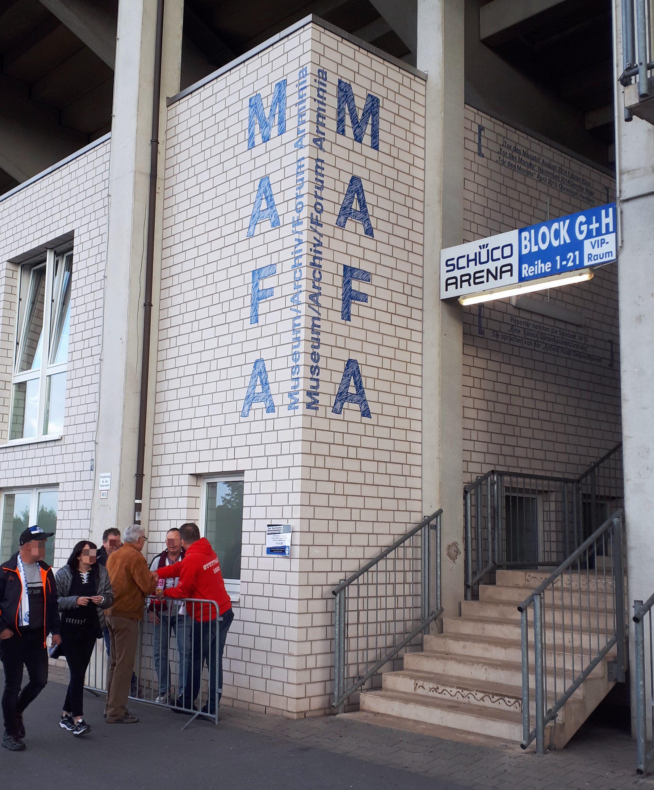 MAFA Bielefeld
