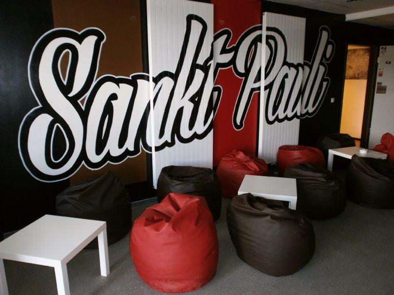Fanladen FC St. Pauli