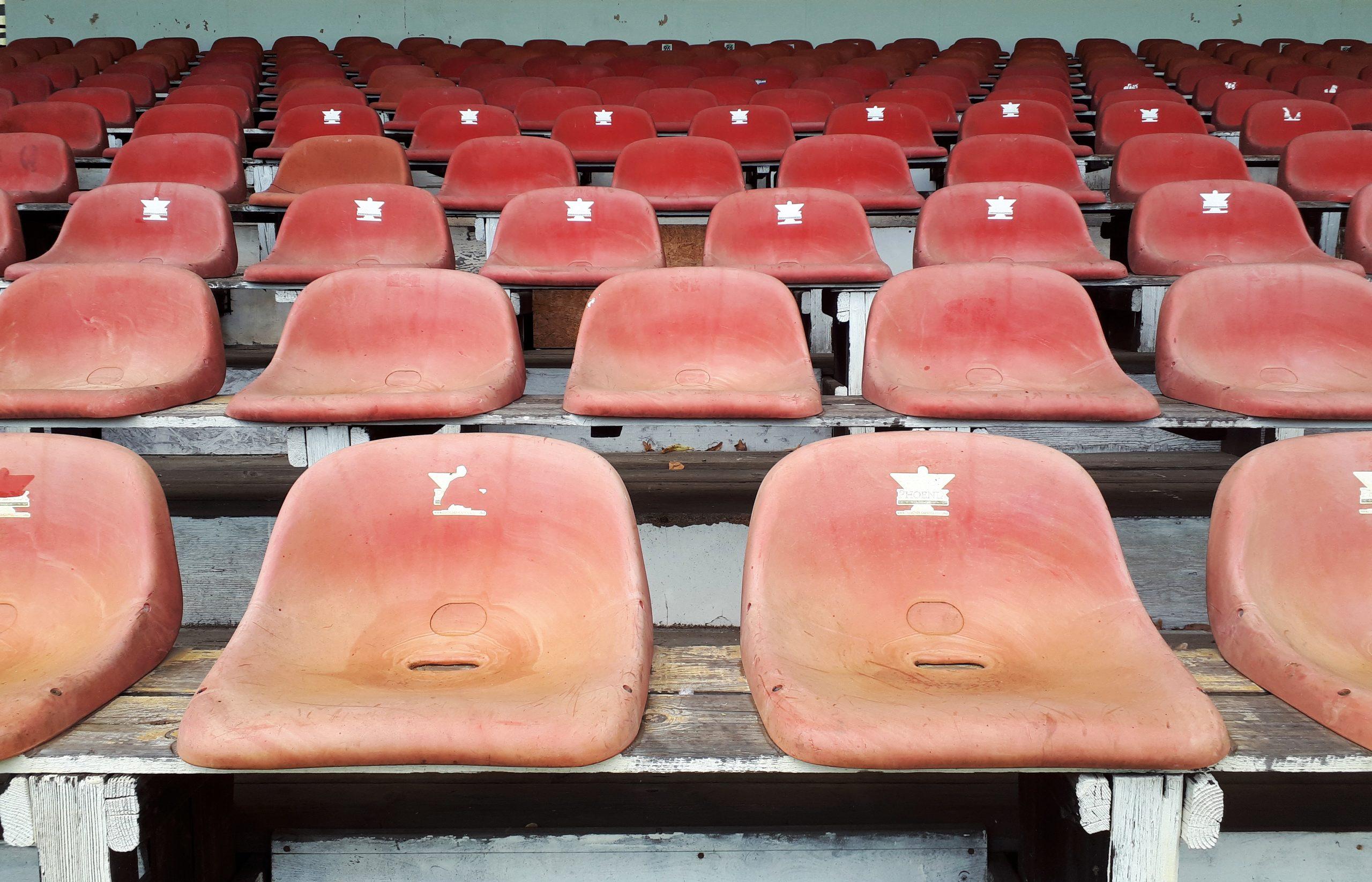 Oststadtstadion OSV Hannover, Hannover