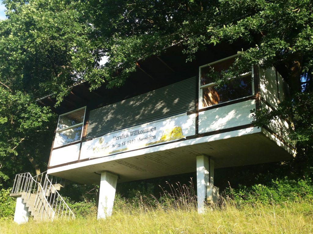 Stadion an der Kinderlehre, Enkenbach-Alsenborn