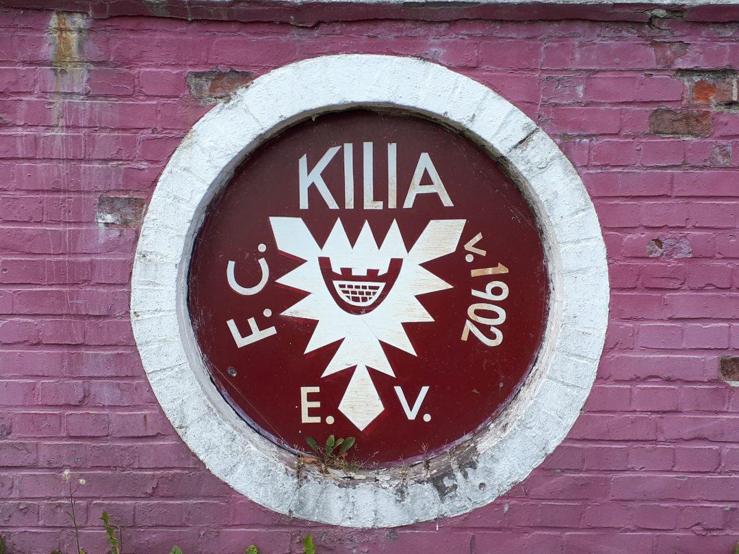 Kilia-Stadion, Kiel